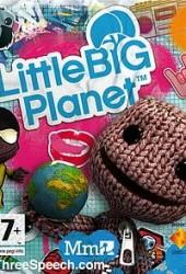 Скачать игру LittleBigPlanet через торрент на pc