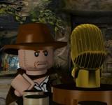Lego Indiana Jones: The Original Adventures на ноутбук