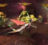 The Legend of Spyro: Dawn of the Dragon полные игры