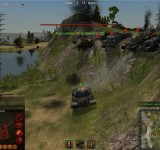 World of Tanks на ноутбук
