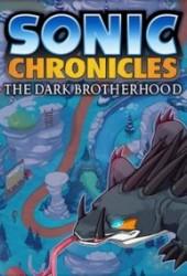 Скачать игру Sonic Chronicles: The Dark Brotherhood через торрент на pc