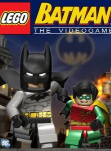 Скачать игру Лего Бэтмен через торрент на pc