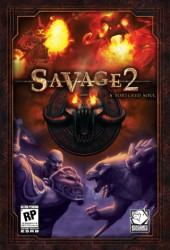 Скачать игру Savage 2: A Tortured Soul через торрент на pc