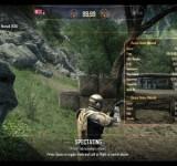 Crysis Wars на ноутбук