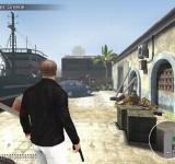 007: Квант милосердия взломанные игры