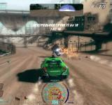 Death Track: Возрождение полные игры