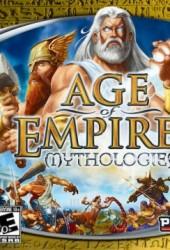 Скачать игру Age of Empires: Mythologies через торрент на pc