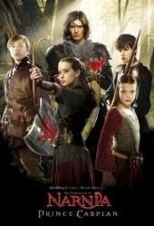 Скачать игру Хроники Нарнии: Принц Каспиан через торрент на pc