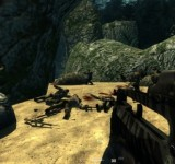 Code of Honor 2: Conspiracy Island на виндовс