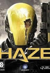 Скачать игру Haze через торрент на pc