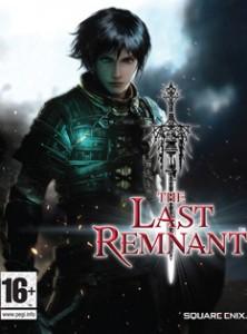 Скачать игру The Last Remnant через торрент на pc