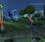 Ben 10: Alien Force полные игры