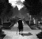 Кладбище полные игры