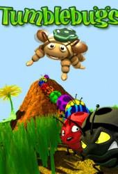 Скачать игру Tumblebugs через торрент на pc