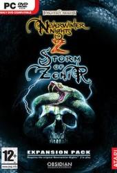Скачать игру Neverwinter Nights 2: Storm of Zehir через торрент на pc