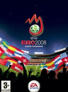 Скачать игру UEFA Euro 2008 через торрент на pc