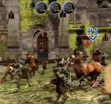 Хроники Нарнии: Принц Каспиан полные игры
