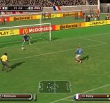 UEFA Euro 2008 взломанные игры