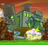 Worms Battle Islands на виндовс