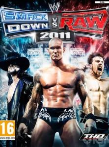 Скачать игру WWE SmackDown vs Raw 2011 через торрент на pc