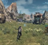 Xenoblade Chronicles на ноутбук