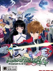 Скачать игру Tales of Hearts через торрент на pc