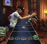 Guitar Hero World Tour на виндовс