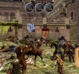 Хроники Нарнии: Принц Каспиан взломанные игры