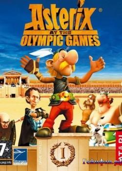 Скачать игру Астерикс на Олимпийских играх через торрент на pc