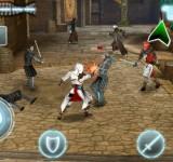 Assassin's Creed: Altaïr's Chronicles на ноутбук