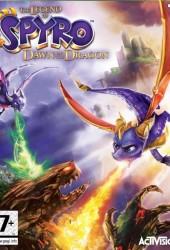 Скачать игру The Legend of Spyro: Dawn of the Dragon через торрент на pc