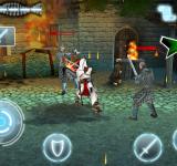 Assassin's Creed: Altaïr's Chronicles на виндовс
