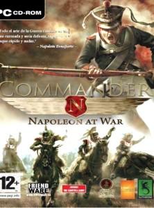 Скачать игру Commander: Napoleon at War через торрент на pc
