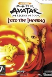 Скачать игру Avatar: The Last Airbender – Into the Inferno через торрент на pc