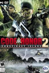 Скачать игру Code of Honor 2: Conspiracy Island через торрент на pc