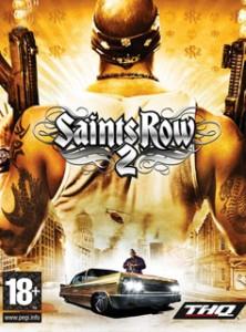 Скачать игру Saints Row 2 через торрент на pc