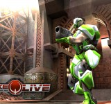 Quake Live взломанные игры