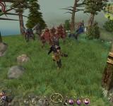 Sacred 2: Fallen Angel взломанные игры