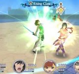 Tales of Hearts на виндовс