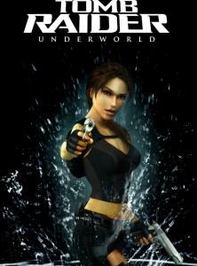 Скачать игру Tomb Raider: Underworld через торрент на pc