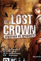 Скачать игру The Lost Crown: A Ghost-Hunting Adventure через торрент на pc
