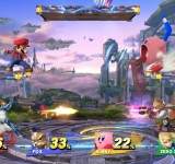 Super Smash Bros. Brawl взломанные игры