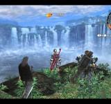 Xenoblade Chronicles взломанные игры