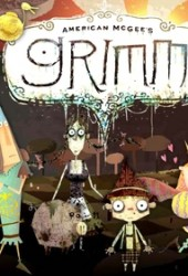 Скачать игру American McGee's Grimm через торрент на pc