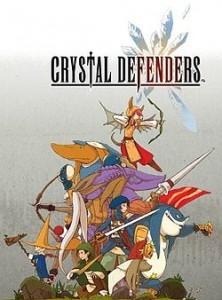 Скачать игру Crystal Defenders через торрент на pc