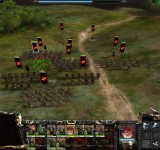 Warhammer: Mark of Chaos – Battle March полные игры