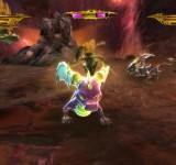 The Legend of Spyro: Dawn of the Dragon на ноутбук