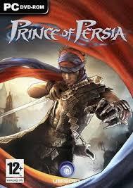 Скачать игру Принц Персии через торрент на pc