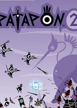 Скачать игру Patapon 2: Don Chaka через торрент на pc