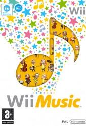 Скачать игру Wii Music через торрент на pc